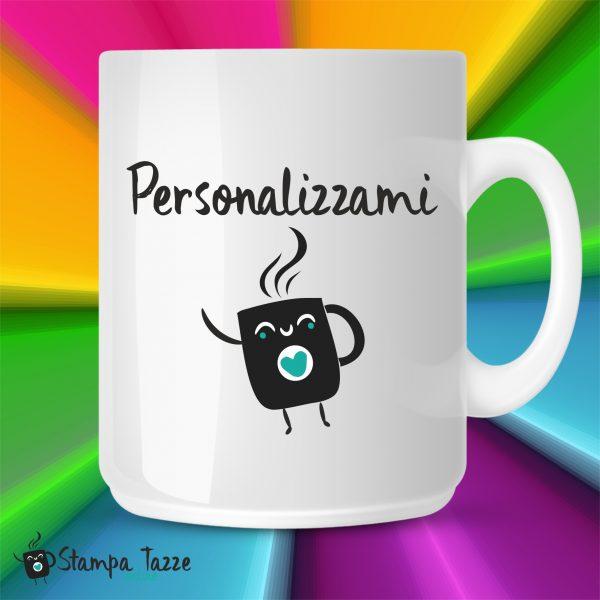Personalizzabili